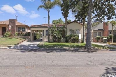 1156 N Howard Street, Glendale, CA 91207 - MLS#: 318003963