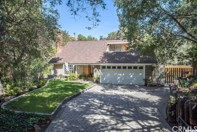 3575 E Chevy Chase Drive, Glendale, CA 91206 - MLS#: 318003969