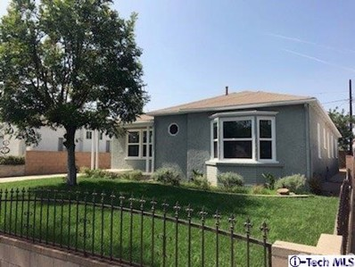 305 N 7th Street, Montebello, CA 90640 - MLS#: 318003977
