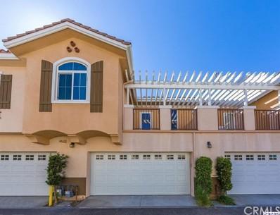 1138 N Euclid Street UNIT 4, Anaheim, CA 92801 - MLS#: 318003986