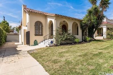 1955 N Catalina Street, Los Angeles, CA 90027 - MLS#: 318003989