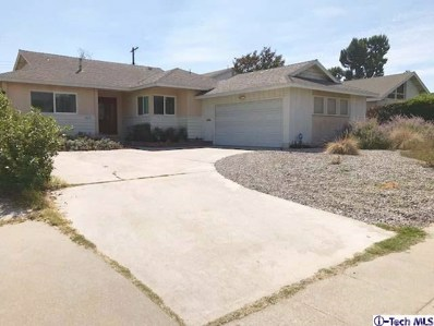16850 Mayall Street, North Hills, CA 91343 - MLS#: 318003995