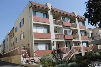 1134 Campbell Street UNIT 101, Glendale, CA 91207 - MLS#: 318003996