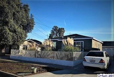 4126 W 147th Street, Lawndale, CA 90260 - MLS#: 318003999