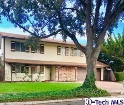 1566 Kane Avenue, Simi Valley, CA 93065 - MLS#: 318004000