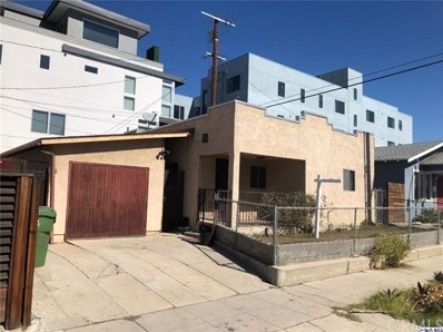 6315 Willoughby Avenue, Hollywood, CA 90038 - MLS#: 318004002