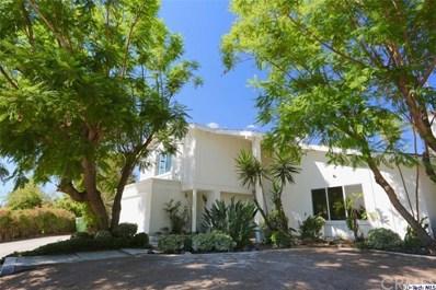 18025 Tribune Street, Granada Hills, CA 91344 - MLS#: 318004007