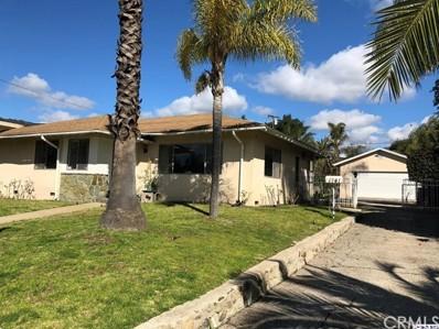 1741 Wabasso Way, Glendale, CA 91208 - MLS#: 318004013