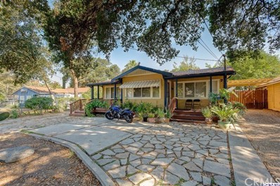 6819 Saint Estaban Street, Tujunga, CA 91042 - MLS#: 318004025