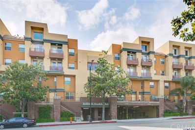 201 E Angeleno Avenue UNIT 431, Burbank, CA 91502 - MLS#: 318004027