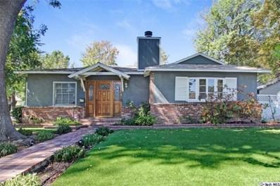 4831 Stern Avenue, Sherman Oaks, CA 91423 - MLS#: 318004029