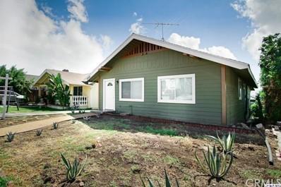5022 Range View Avenue, Highland Park, CA 90042 - MLS#: 318004042