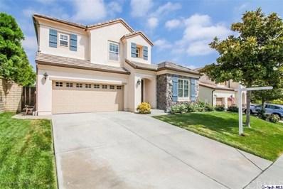 27147 Cedar Ridge Place, Valencia, CA 91381 - MLS#: 318004061