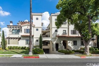 341 W California Avenue UNIT 204, Glendale, CA 91203 - MLS#: 318004063
