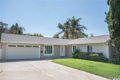 22300 Leadwell Street, Canoga Park, CA 91303 - MLS#: 318004076
