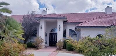 667 Golden West Drive, Redlands, CA 92373 - MLS#: 318004085