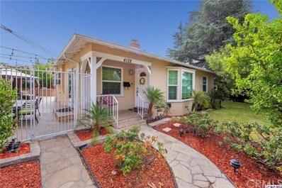 4128 Ramsdell Avenue, La Crescenta, CA 91214 - MLS#: 318004095