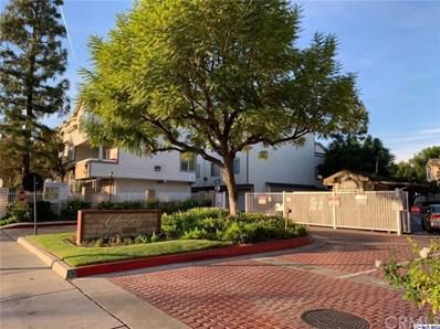 11150 Glenoaks Boulevard UNIT 281, Pacoima, CA 91331 - MLS#: 318004099