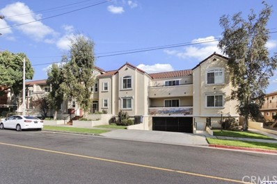 300 E Providencia Avenue UNIT 109, Burbank, CA 91502 - MLS#: 318004102