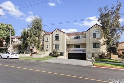 300 E Providencia Avenue UNIT 109, Burbank, CA 91502 - MLS#: 318004102