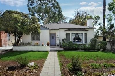 1224 Allen Avenue, Glendale, CA 91201 - MLS#: 318004118