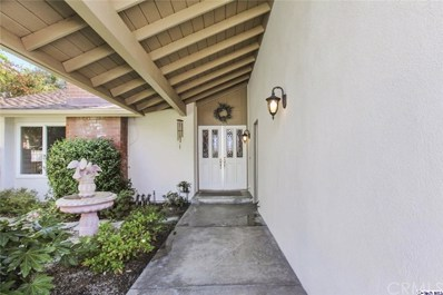 4620 Leir Drive, La Canada Flintridge, CA 91011 - MLS#: 318004128