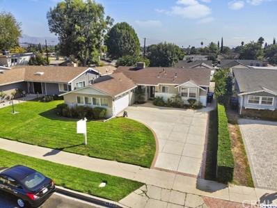 10446 Petit Avenue, Granada Hills, CA 91344 - MLS#: 318004129