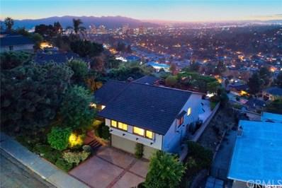 1135 Avonoak Terrace, Glendale, CA 91206 - MLS#: 318004150