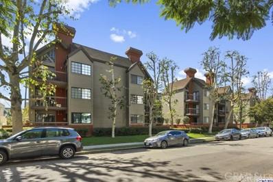 248 W Loraine Street UNIT 109, Glendale, CA 91202 - MLS#: 318004157
