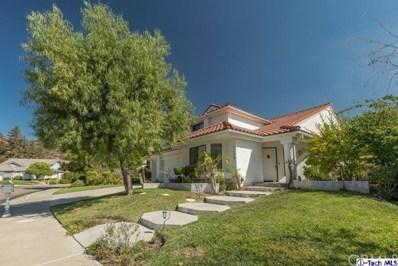 24057 Arminta Street, West Hills, CA 91304 - MLS#: 318004160