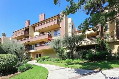 444 Piedmont Avenue UNIT 211, Glendale, CA 91206 - MLS#: 318004168