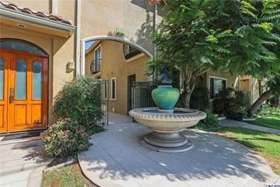 216 N Buena Vista Street UNIT 108, Burbank, CA 91505 - MLS#: 318004171