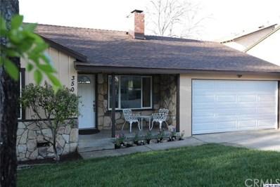 3504 Danny Drive, Glendale, CA 91214 - MLS#: 318004173