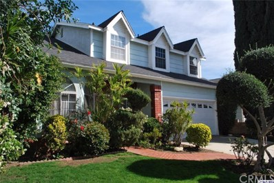 11634 Garrick Avenue, Sylmar, CA 91342 - MLS#: 318004193