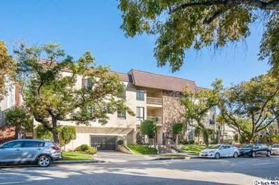 510 N Jackson Street UNIT 209, Glendale, CA 91206 - MLS#: 318004213