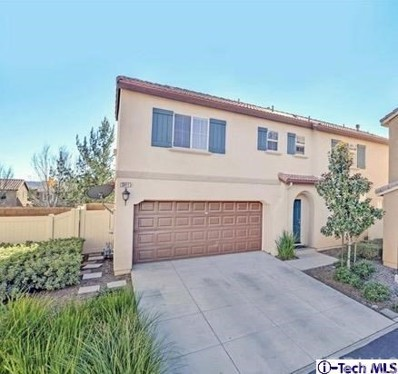 1341 Bittersweet Drive UNIT E, Beaumont, CA 92223 - MLS#: 318004227