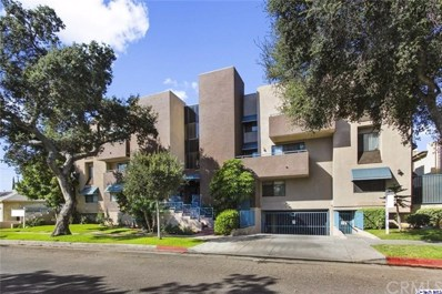 315 Chester Street UNIT 320, Glendale, CA 91203 - MLS#: 318004230