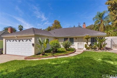 3303 Alicia Avenue, Altadena, CA 91001 - MLS#: 318004232