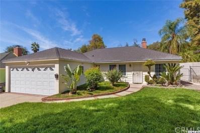 3303 Alicia Avenue, Altadena, CA 91001 - MLS#: 318004232