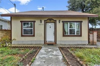 10235 Whitegate Avenue, Sunland, CA 91040 - MLS#: 318004233