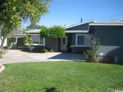 1676 Buchanan Drive, Pomona, CA 91767 - MLS#: 318004246