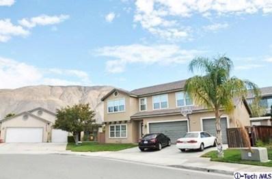 1743 Tustin Court, San Jacinto, CA 92583 - MLS#: 318004271