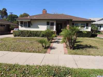 8045 Mason Avenue, Winnetka, CA 91306 - MLS#: 318004285