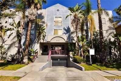 432 N Kenwood Street UNIT 207, Glendale, CA 91206 - MLS#: 318004288