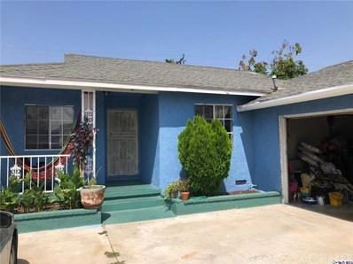 737 Sandia Avenue, La Puente, CA 91746 - MLS#: 318004306