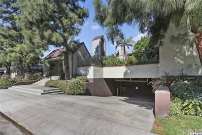 1809 Peyton Avenue UNIT 304, Burbank, CA 91504 - MLS#: 318004307