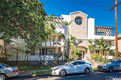 4637 Willis Avenue UNIT 104, Sherman Oaks, CA 91403 - MLS#: 318004312