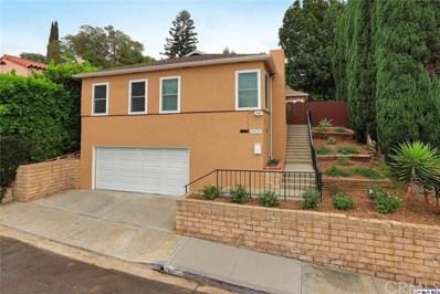 3610 Roderick Road, Glassell Park, CA 90065 - MLS#: 318004313