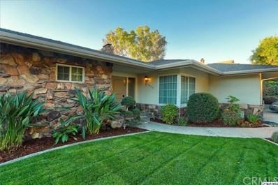 1522 Lynglen Drive, Glendale, CA 91206 - MLS#: 318004322