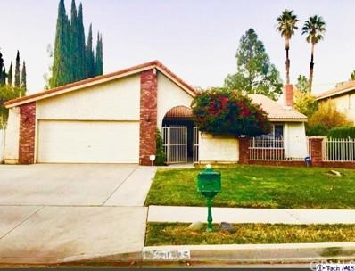 21315 Kingsbury Street, Chatsworth, CA 91311 - MLS#: 318004328